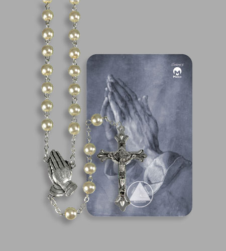 RECOVERY WOMEN'S ROSARY