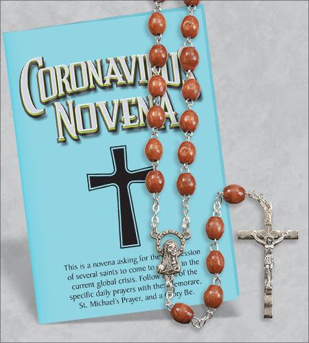 Coronavirus Novena & Rosary