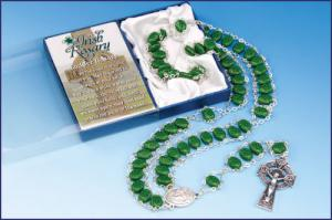 Irish Ladder Rosary