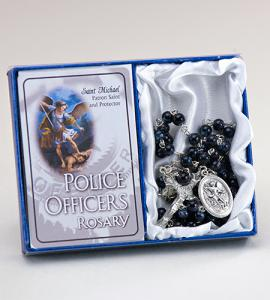 St Michael Police Officer Rosary