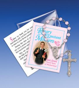Saint Gerard One Decade Rosary For Expectant Mothers