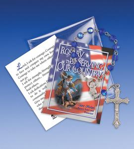 Saint Michael Serving Our Country One Decade Rosary
