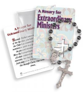 Extraordinary Ministers 1 Decade Rosary