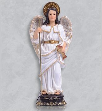 5 in Archangel Raphael