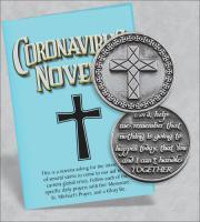 Coronavirus Novena & Prayer Token